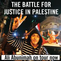 Ali Abunimah | National Speaking Tour | Haymarket Books