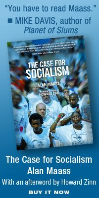Alan Maass | The Case for Socialism