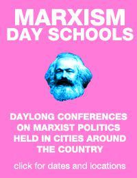 Marxism day schools (Eric Ruder | SW)