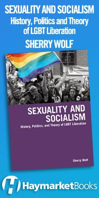 Sherry Wolf | Sexuality and Socialism: History, Politics and Theory of LGBT Liberation