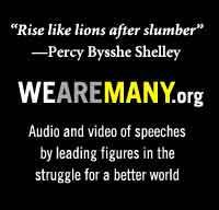 WeAreMany.org