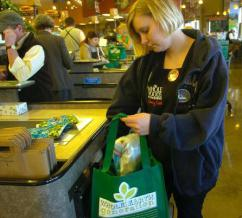 Working at Whole Foods