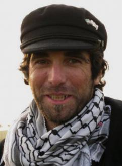 Vittorio Arrigoni