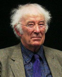 Seamus Heaney (Sean O'Connor)