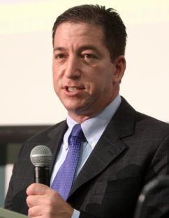 Glenn Greenwald (Gage Skidmore)