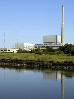 Oyster Creek nuclear power plant (Nuclear Regulatory Commission)
