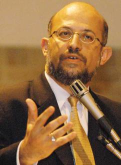 Dr. Sami Al-Arian