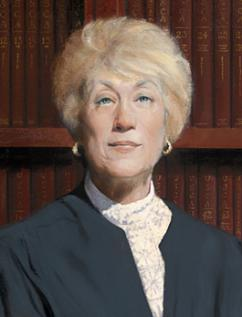 Judge Shira Scheindlin (Joel Spector)