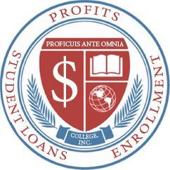College Inc. (Eric Ruder)