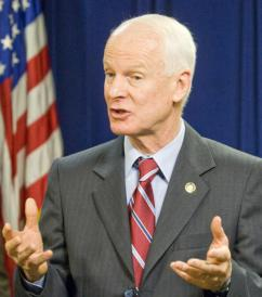 Republican state Rep. Dennis Richardson