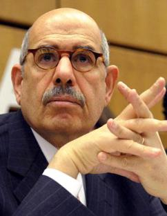 Mohammed ElBaradei