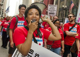 A high-stakes battle over education justice – SocialistWorker.org