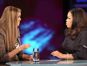 Oprah discusses dating violence with Tyra Banks