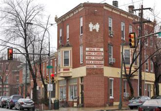 The Women's Medical Society in Philadelphia