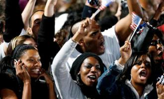 The optimism among African Americans as a result of Obama's victory has come into conflict with the reality that Blacks are bearing the brunt of the crisis