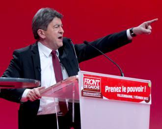 Jean-Luc Mélenchon (Jonas Costagliola)