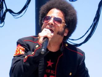 Boots Riley (RealLowVibe)