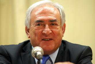 Dominique Strauss-Kahn (Humberto Pradera | IMF Photo)