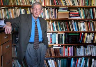 Eric Hobsbawm