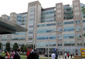 locations john h stroger jr hospital