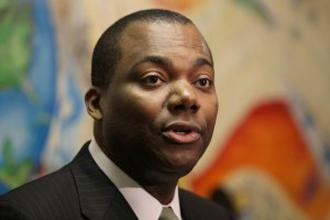 Chicago Public Schools CEO Jean-Claude Brizard