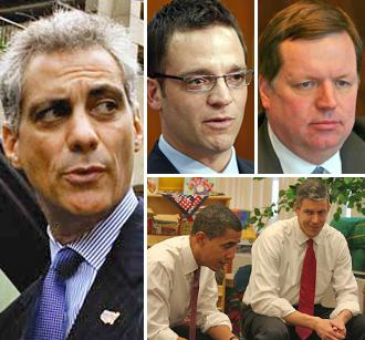 The Democrats of Chicago