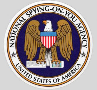 The National Spying-on-you Agency (Eric Ruder | SW)