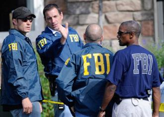 The widening net of the surveillance state ... Real Fbi Agent