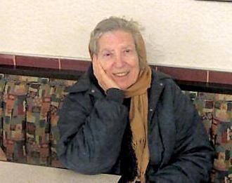 Margaret Mary Vojtko
