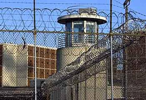 "A Justice Department report describes Cook County Jail as ""unconstitutional"""