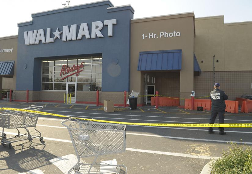 Nassau County police are preparing to charge shoppers rather than Wal-Mart management in the trampling death of a worker