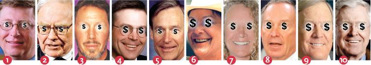 10 richest americans in a row.jpg