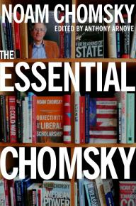 Cover image: The Essential Chomsky