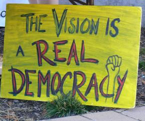 Activists are preparing for a week of protests at the Democratic National Convention in Denver