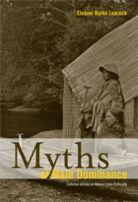 Cover image: Myths of Male Dominance