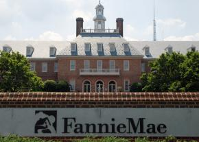 Fannie Mae headquarters in Washington, D.C.