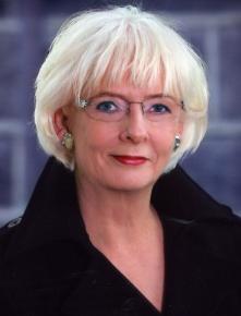Iceland's Prime Minister Jóhanna Sigurdardóttir