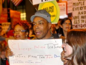 Burge torture survivor Mark Clements continues the fight for justice for other victims