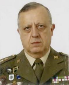 Lt. Col. Francisco Alaman Castro