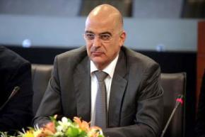 Minister of Public Order and Citizen Protection Nikos Dendias