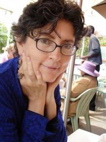 Marta Russell