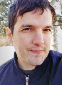 Aaron Hess