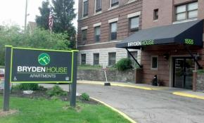 Bryden House apartments in Columbus