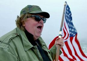 Michael Moore in Where to Invade Next