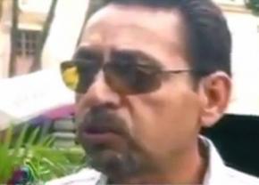 """Marco """"Toño"""" Antonio García Barrera"""