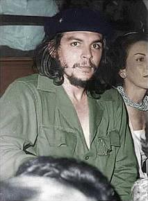 Che Guevara in 1959