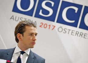 People's Party leader Sebastian Kurz is likely to govern in coalition with the far right Freedom Party