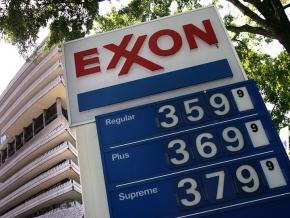 ExxonMobil made nearly $11.7 billion in profits in the second quarter of 2008