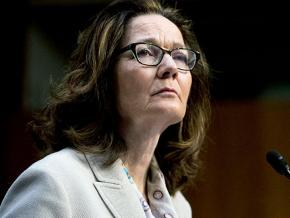 Gina Haspel appears before the Senate Intelligence Committee