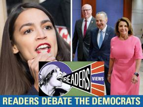 Readers debate the Democrats